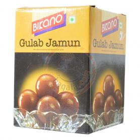 Bikano Gulab Jamun Sweet Mix 1Kg