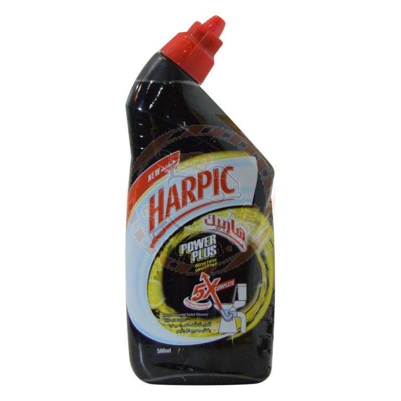Harpic Fresh Citrus Cleaner 500Ml