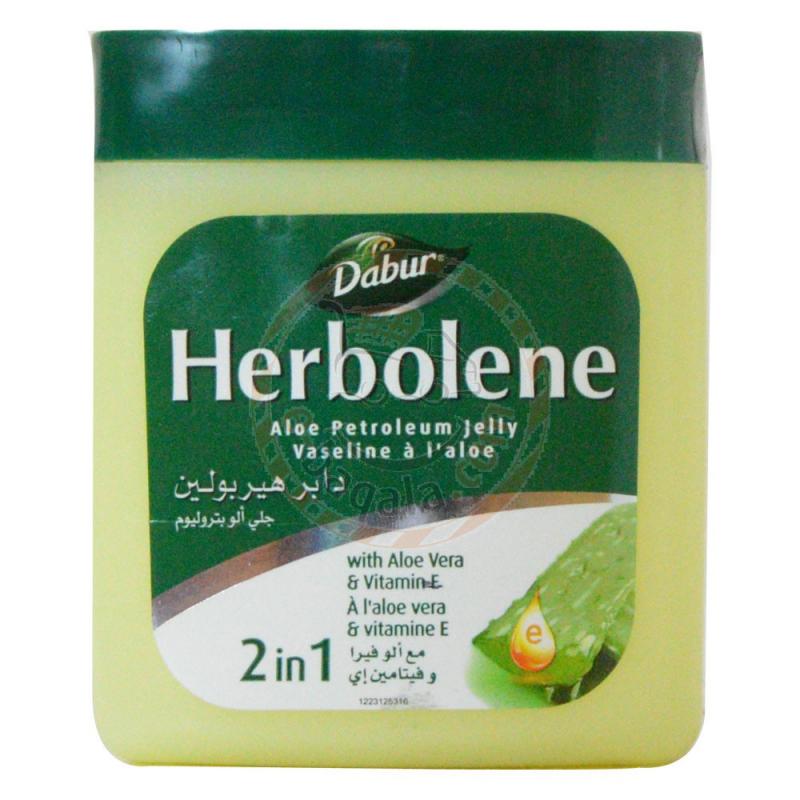 Dabur Herboline Petroleum Jelly 225Ml