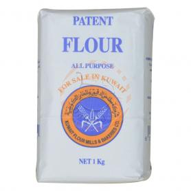 Kfmc Patent Flour 1Kg