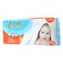 Velvet 3 4-9 Kg Diaper 40P