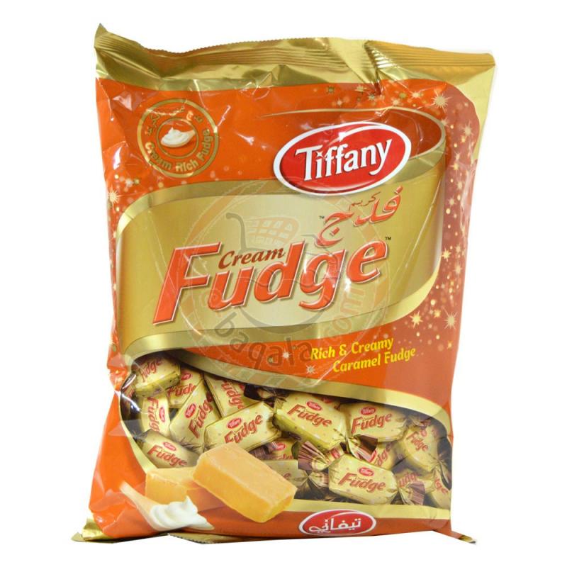 Tiffany Cream Fudge Candy 750G