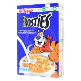 Kellogs Frostis Cereal 500G
