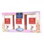 Yardley Rose Soap 100G X 3P