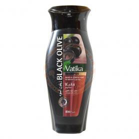 Dabur Vatika Black Olive Shampoo 400Ml