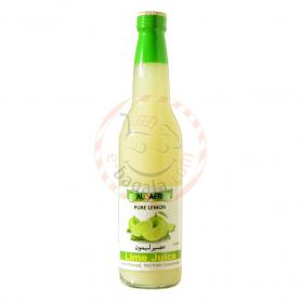 Alqaem Lime Juice 420Ml