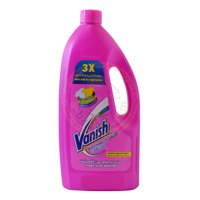 Vanish Liquid Fabric Softner 900Ml