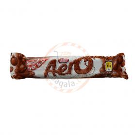 Aero Milk Chocolate Bar 24G