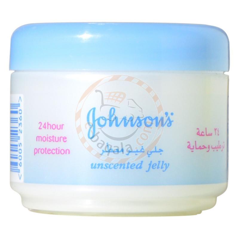 J&J Petroleum Jelly 100Ml