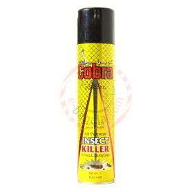 Cobra Killing Spray 300Ml