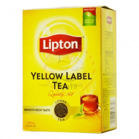 Lipton Tea 200G
