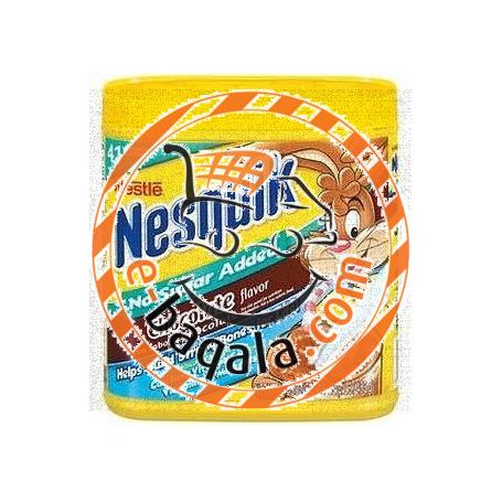 Nes Quick Choco Milk Powder 200G