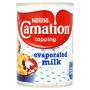 Carnation Evaporated Milk 410G
