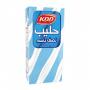Kdd Half Cream Milk 1L
