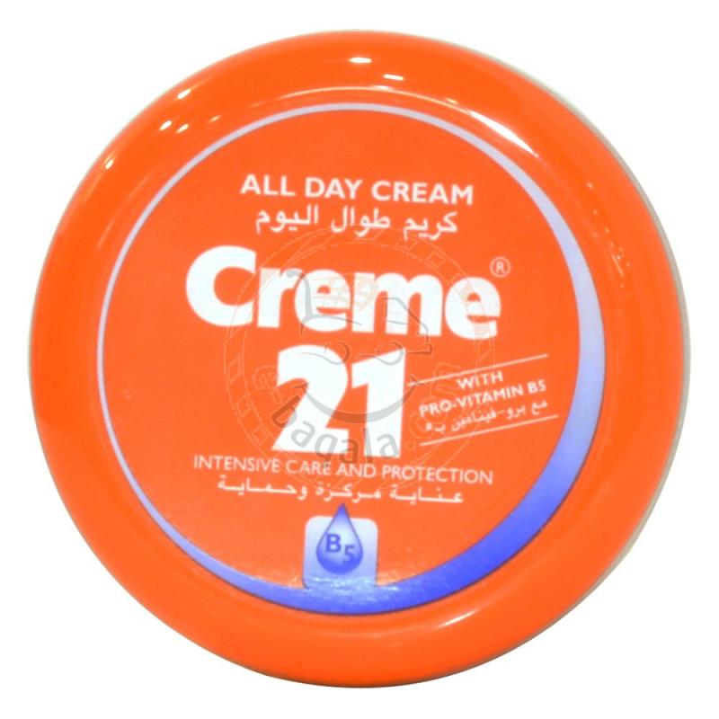 Cream 21 All Day Cream 150Ml