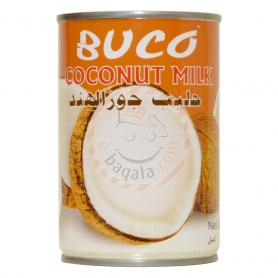 Buco Thick Coconut Milk 400Ml