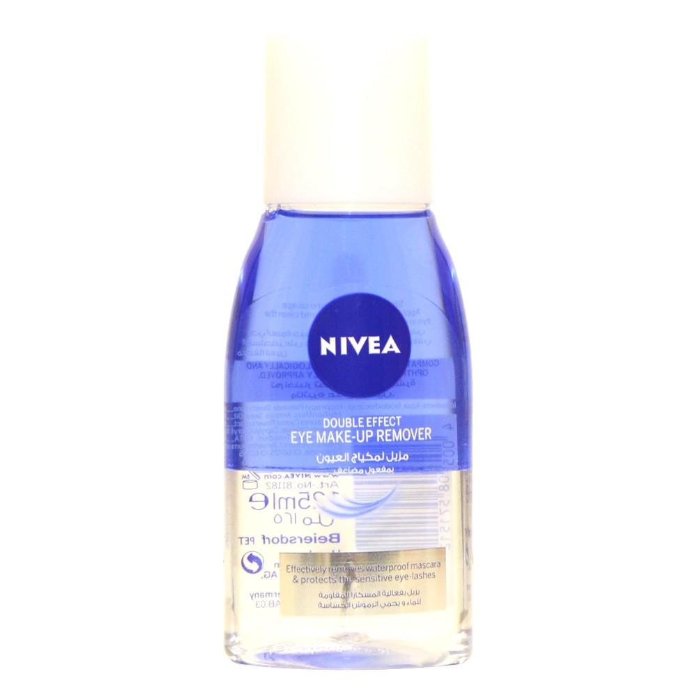 Nivea Eye Makeup Remover 125ml