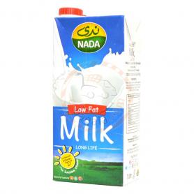 Nada Low Fat Milk 1L