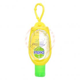 Dettol Fresh Sanitizer Rubber 50Ml
