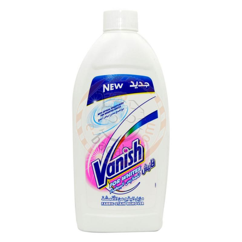 Vanish Crystal White Stain Remover 450G