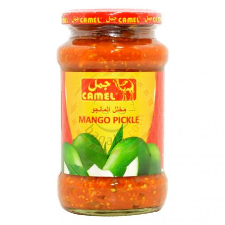 Camel Mango Pickle 400G