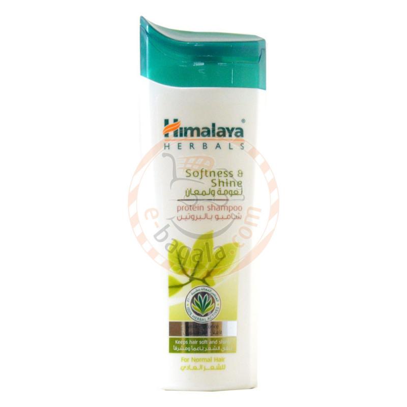 Himalaya Herbels Softness & Shine Shampoo 400Ml