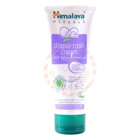Himalaya Herbels Chaste Tree And Aloevera Baby Diaper Cream 100Ml