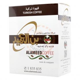 Alameed Turkish Coffee 250G