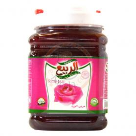 Ibtesamah Al-Rabea Rose Jam 2Kg