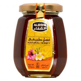 Alshifa Natural Honey 250G
