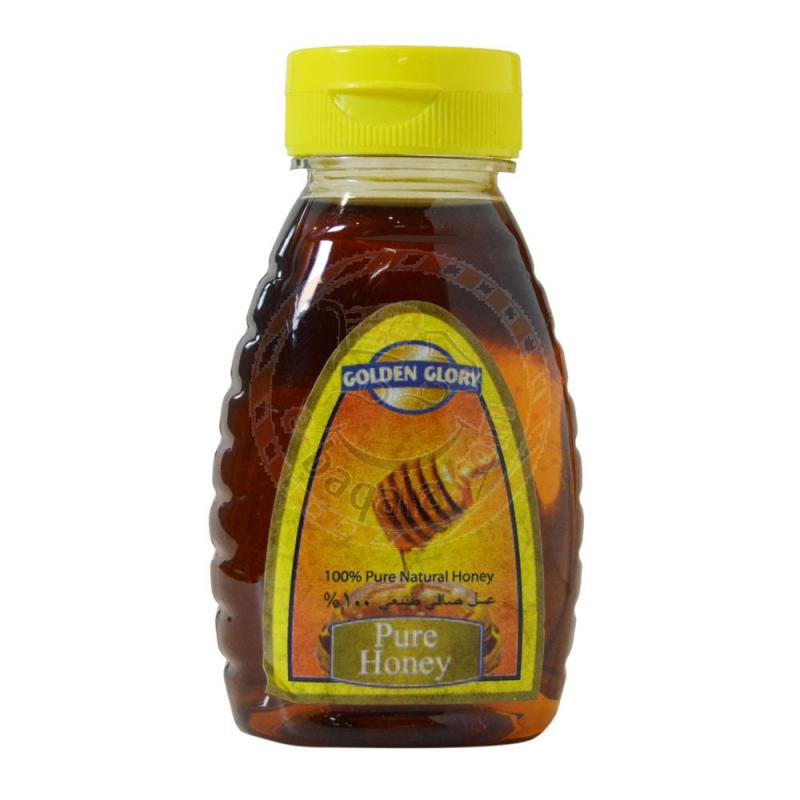 Golden Glory Pure Honey 227Ml