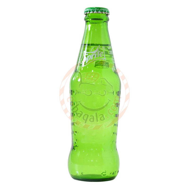 Coca Cola Sprite 250Ml