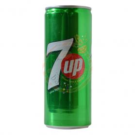 Pepsi 7-Up 250Ml