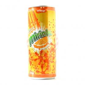 Pepsi Miranda Orange 250Ml