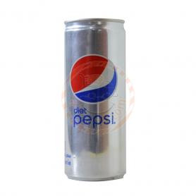 Pepsi Deit 250Ml