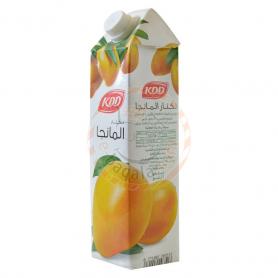 Kdd Mango Juice 1L