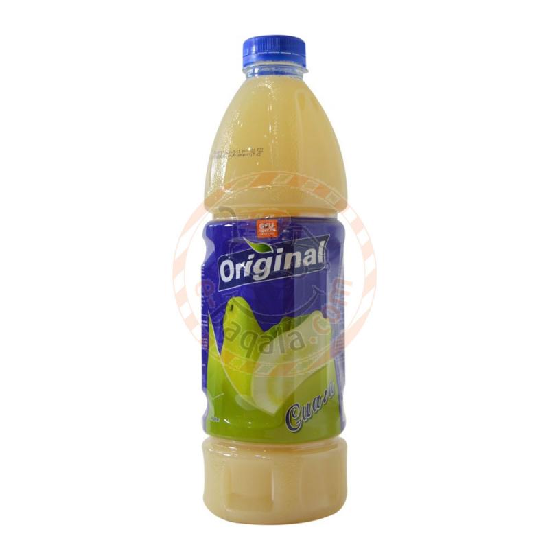 Orignal Guava Juice 1.4L