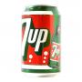 Pepsi 7-Up 330Ml