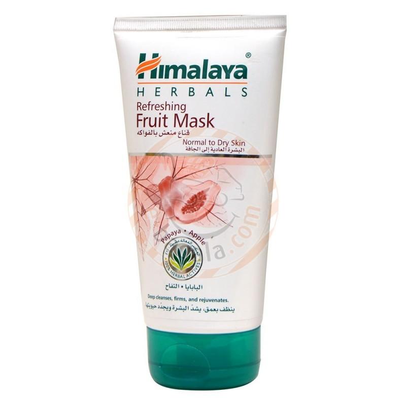 himalaya face mask