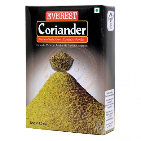 Everest Coriander Powder 400G