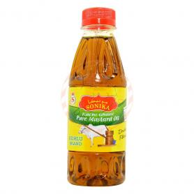 Sonika Mustard Oil 200Ml