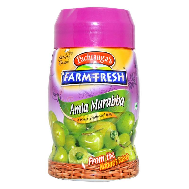 F-F Amla Murabba 1Kg