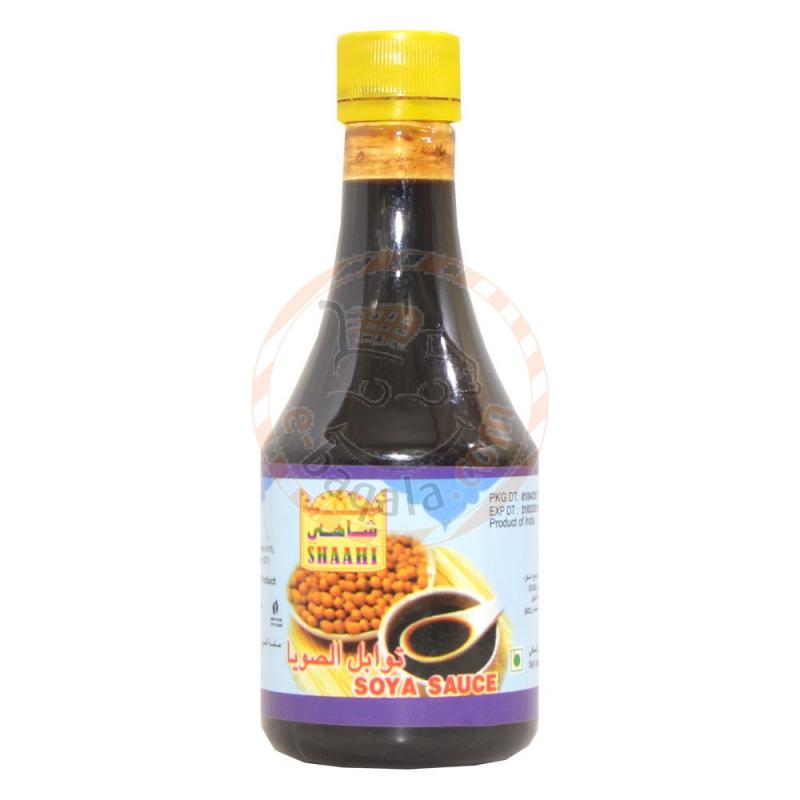 Shaahi Soya Sauce 200G