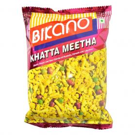 Bikano Khatta Meetha Farsan 200G