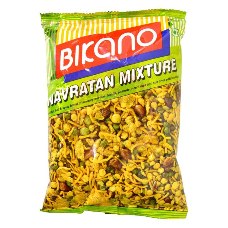 Bikano Nawratan Farsan 200G