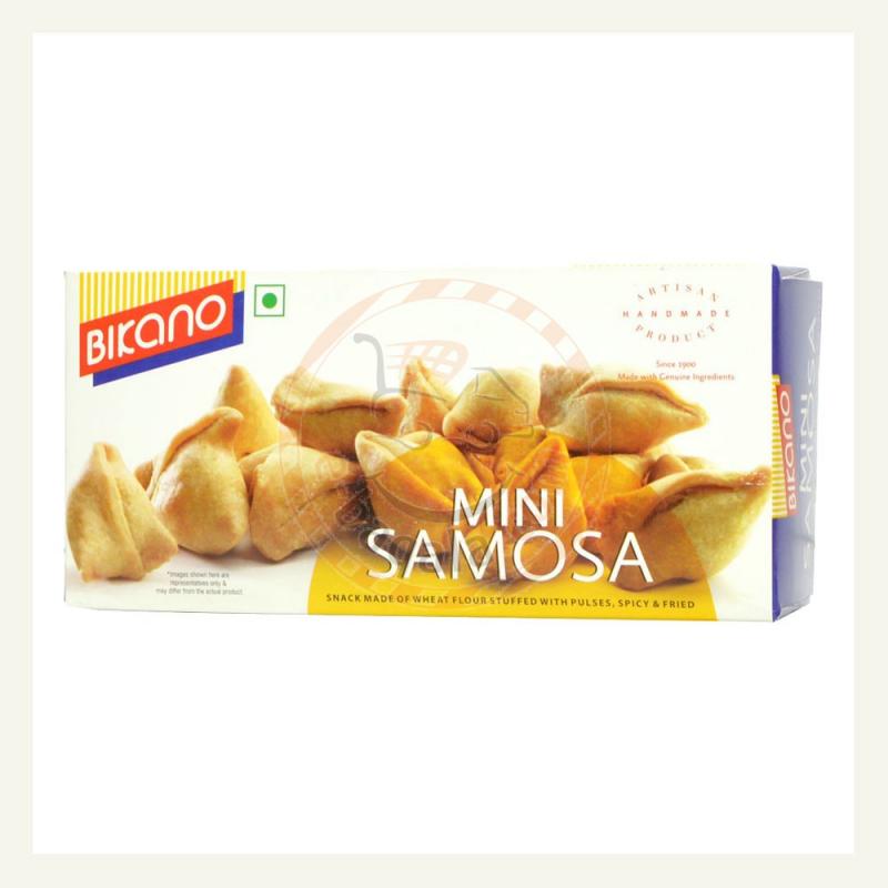 Bikano Samosa Snack 200G