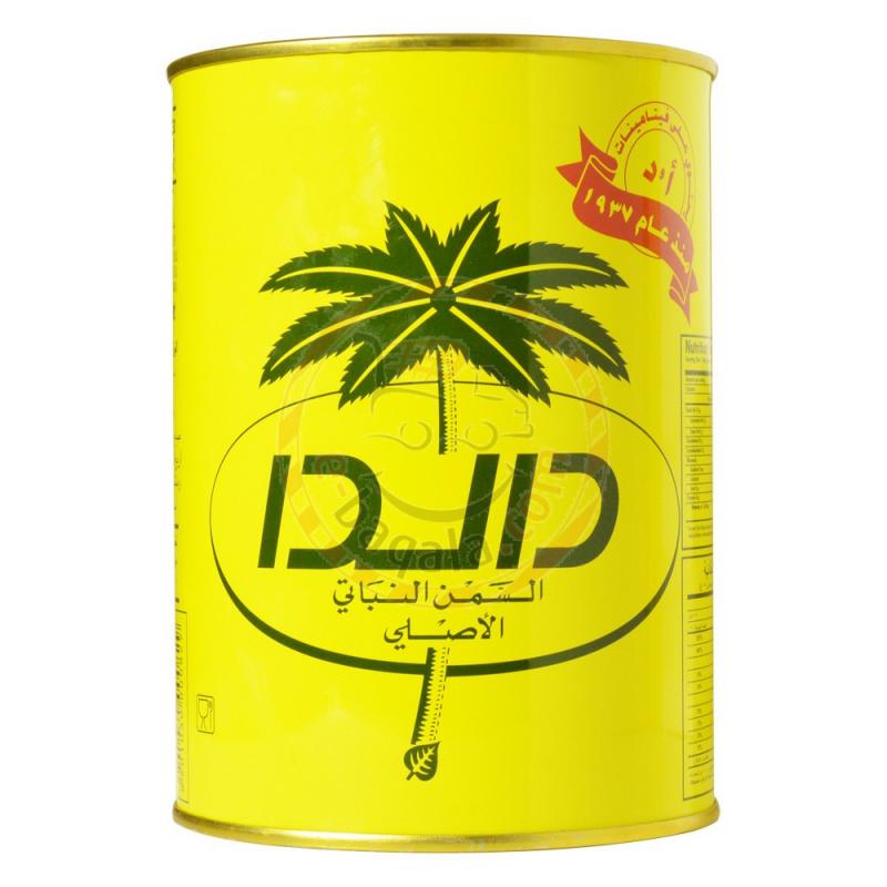 Dalda Vegetable Ghee 1Kg