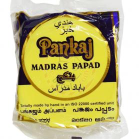 Pankaj Madras Papad 200G
