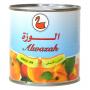 Alwazah Apricot Jam 340G