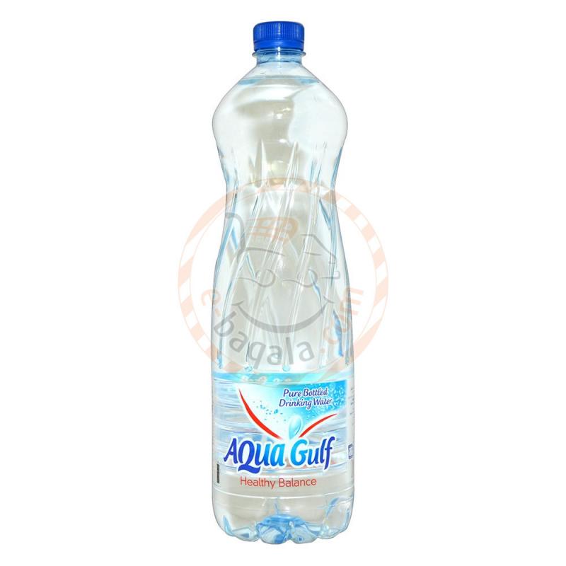 Aqua Gulf Water 1.5L